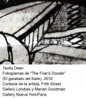 Tacita Dean. El garabato del fraile(imagen 06)