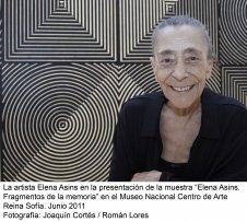 Elena Asins. Fragmentos de memoria(imagen 02)
