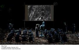 Rithy Panh. La imagen perdida. Película, 2013