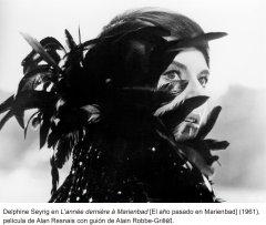 Musas Insumisas. Delphine Seyrig y los colectivos de vídeo feminista en Francia en los 70 y 80