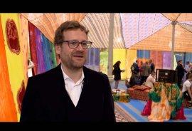 Declaraciones de Pablo Berástegui, director de Donostia / San Sebastián 2016
