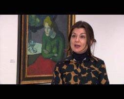 Declarations of the curator, Rosario Peiró (Spanish)