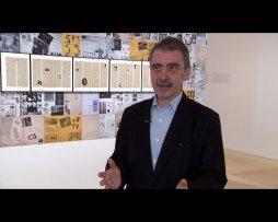 Declaraciones de Manuel Borja-Villel, director del Museo Reina Sofía