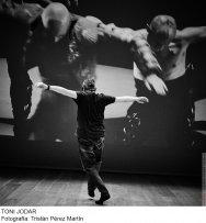 Una conferencia bailada