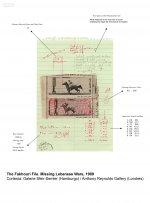 The Atlas Group (1989-2004) Un proyecto de Walid Raad