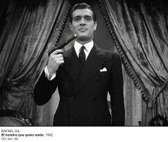 Rafael GilEl hombre que se quiso matar, 1942