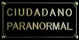 Gabriel Acevedo Velarde, Ciudadano Paranormal, 2013
