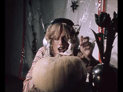 Derek Jarman. Electric Fairy. Film, 1971. Courtesy of © Basilisk Communications Limited