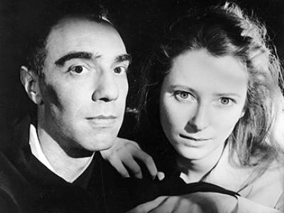 Derek Jarman. Aria. Film, 1987