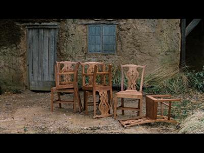 Bill Douglas. Camaradas. Película, 1986