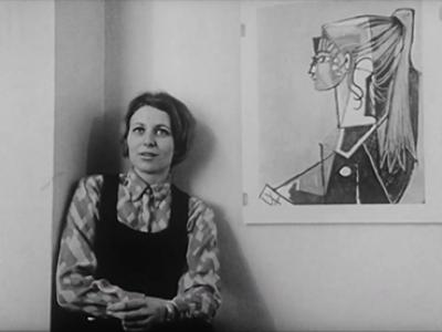 Grupo Medvedkine de Besançon. Clase de lucha. Película, 1969