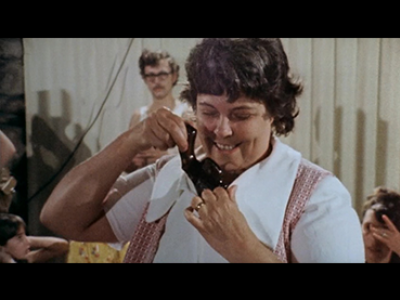Barbara Kopple. Harlan County U.S.A.Película, 1976