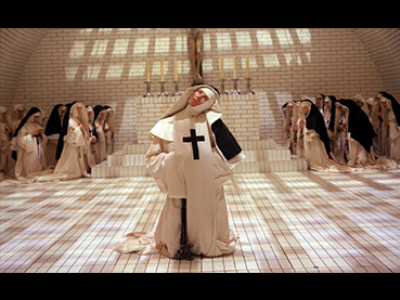 Ken Russell. The Devils. Film, 1971