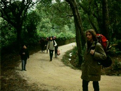 Raoul Ruiz. O território (El territorio). Película, 1981, VOSE, color, 104'