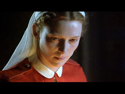 Derek Jarman. War Requiem. Film, 1989
