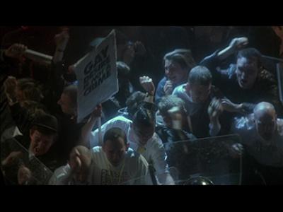 Derek Jarman. Edward II. Film, 1991