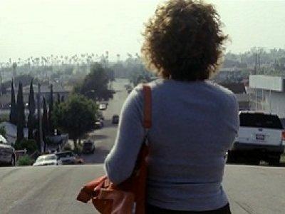 2.David Lamelas. Time as Activity, Los Angeles. 2006