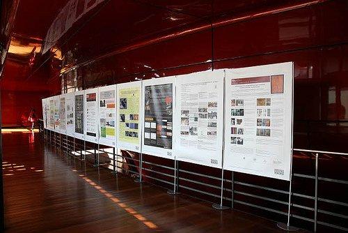 Imágenes de la 13ª Jornada de Conservación de Arte Contemporáneo