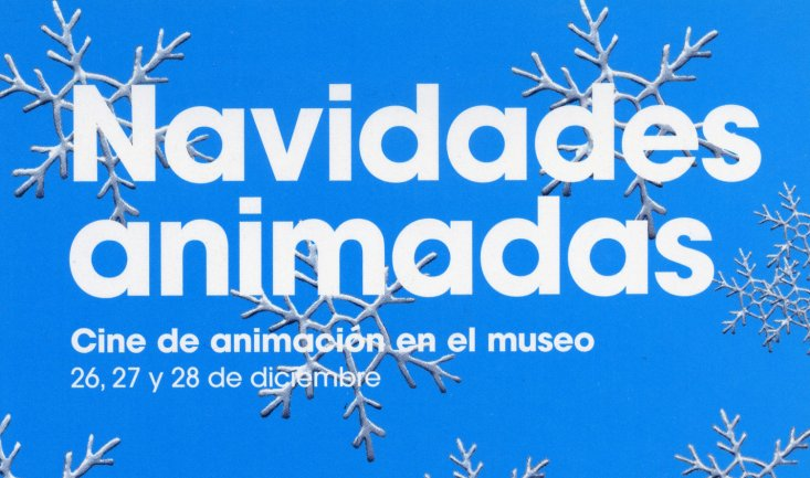Tarjetón para la difusión de la actividad. Museo Reina Sofía, 2007.