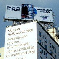 Thom Andersen. Los Angeles Plays Itself, 2003