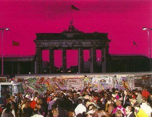 Egon Bunne. Everything Changes, 1990
