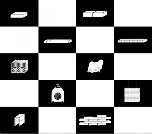 Zum Vergleich © Harun Farocki, 2009. Dibujos de Andreas Siekmann.