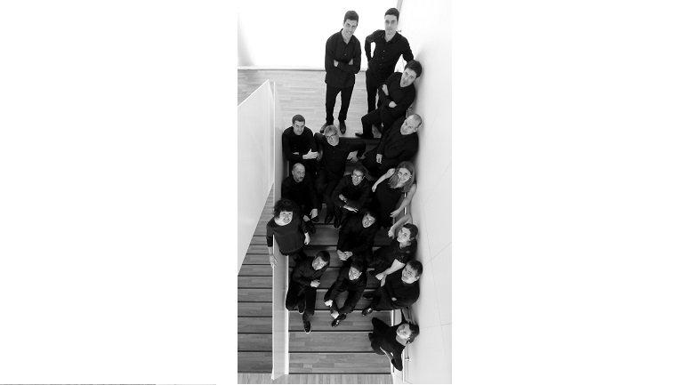 Kuraia Ensemble. Foto: Álvaro Ledesma