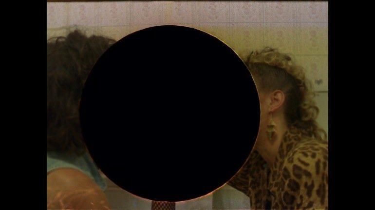 Luis López Carrasco. El futuro. Film, 2013
