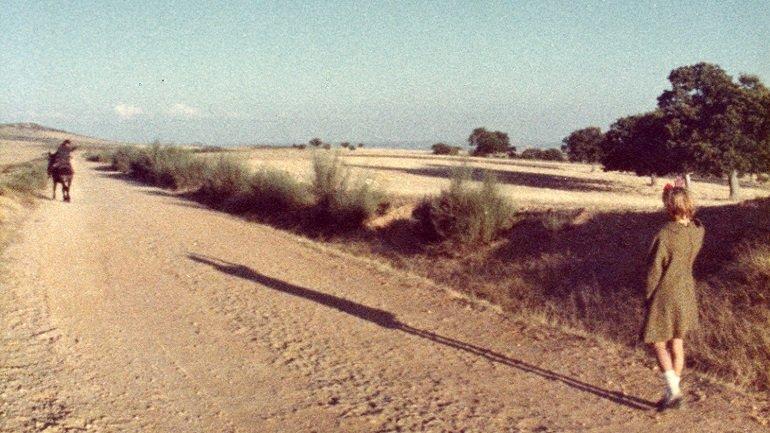 Margarida Cordeiro, António Reis. Trás –os- Montes. Película, 1976
