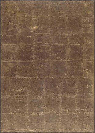 Yves Klein. Monodorado sin título (MG 23), 1961. Pintura. Colección Museo Nacional Centro de Arte Reina Sofía, Madrid
