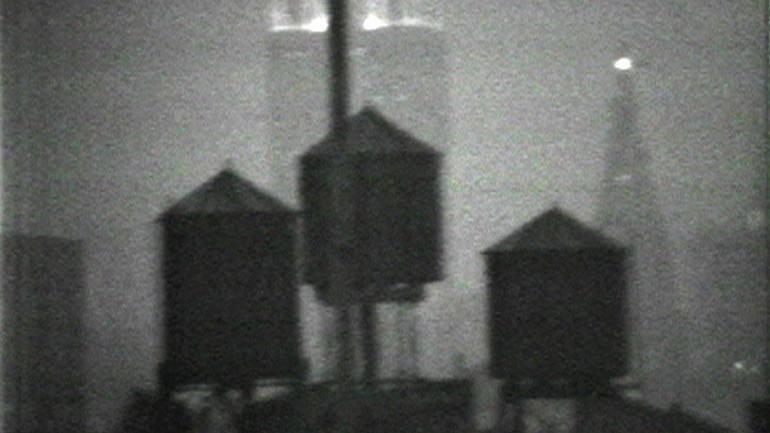 Gordon Matta-Clark. Voyeur de Chinatown, 1971. Vídeo. Colección Museo Nacional Centro de Arte Reina Sofía, Madrid