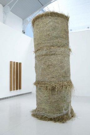 Gallery view of the exhibition. Cildo Meireles, 2013