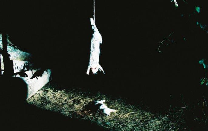 Albert Serra. Història de la meva mort. Película, 2013