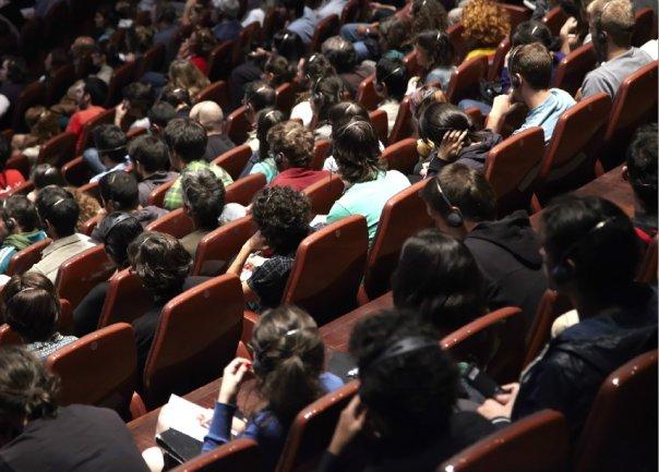 Conferencia de Peter Linebaugh