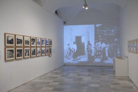Vista de sala de la Colección