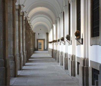 La Fundación Endesa patrocina la iluminación del claustro del Museo Reina Sofía