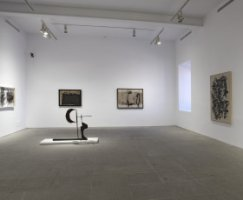 Colección 2. Sala 406. Museo Reina Sofía, 2011