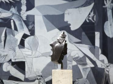 imagen de Visita comentada Guernica. Historia de un icono